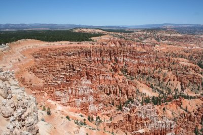 Amphitheatre (Bryce Canyon National Park)