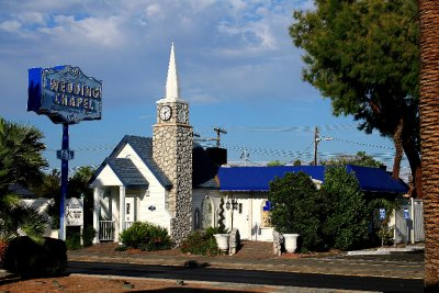 Wedding Chapel (Las Vegas)