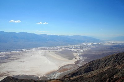 Dante's View (Death Valley National Park)