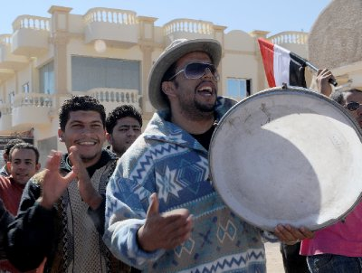 Celebrations in Dahab 4