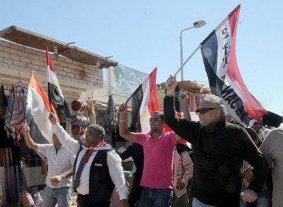 Celebrations in Dahab 3