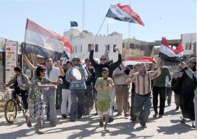 Celebrations in Dahab 1