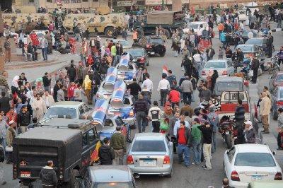 Cairo Celebrates 2