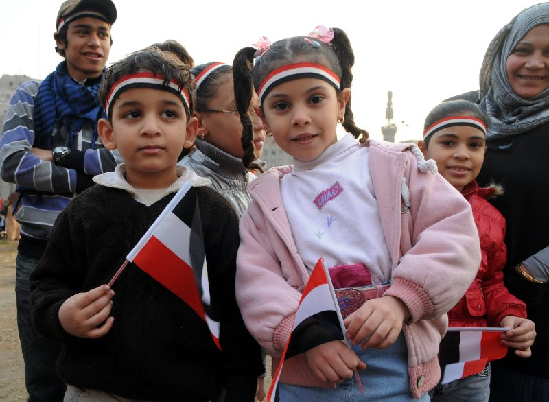 Cairo Celabrates