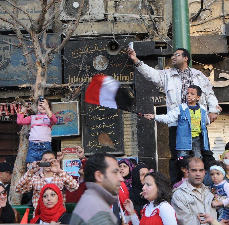 Cairo Celebrates 4