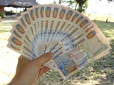 Zambian currency