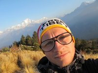 Poon Hill, Anapurna region, Nepal