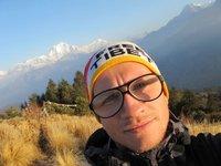 Poon Hill, Anapurna region, Nepal