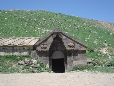 Selim caravanserai