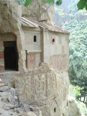 Gehard Monastery