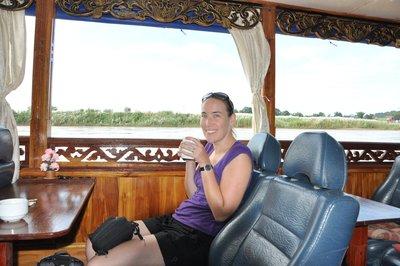 Nagi of Mekong