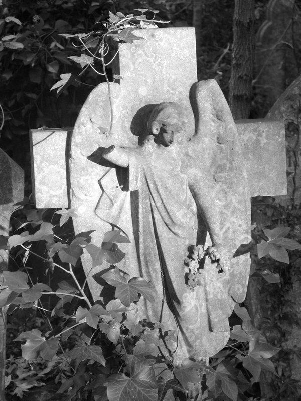Nunhead Grave