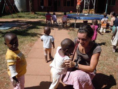 At Nsambya