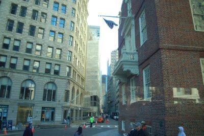 Neat buildings