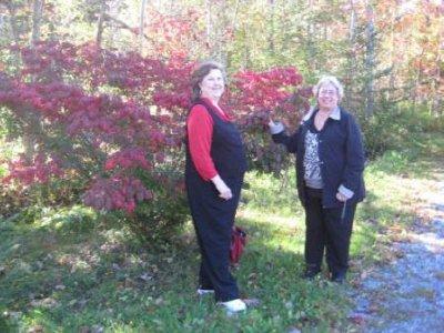 Helen and Elsie