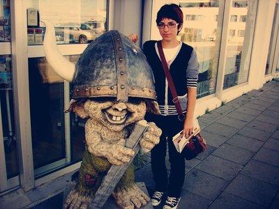 Icelandic Viking