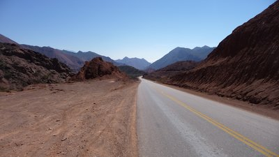 Country road take me home...
