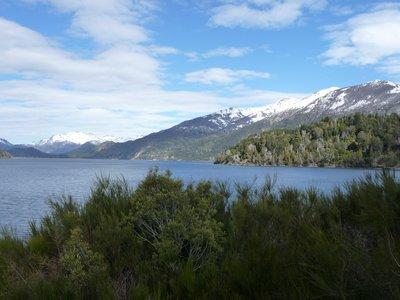 More stunning Bariloche scenery