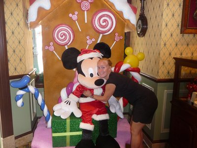 Disneyland Hong Kong!!