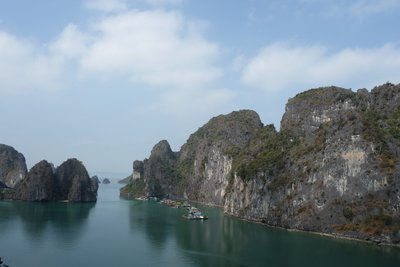 more halong bay
