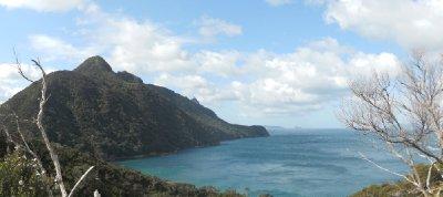 Smuggler's Bay small