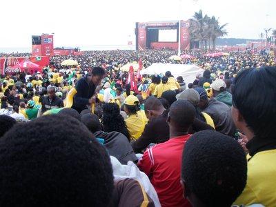Durban Fan Park