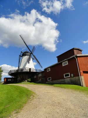 Old Rye Mill Museum & Clogs Museum