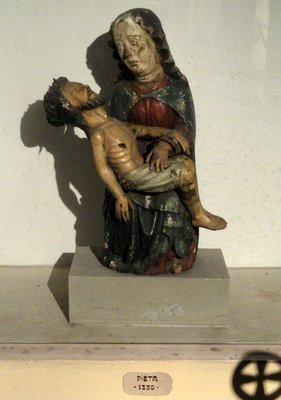 'Pieta' 1330.
