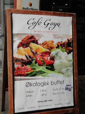Cafe Gaya