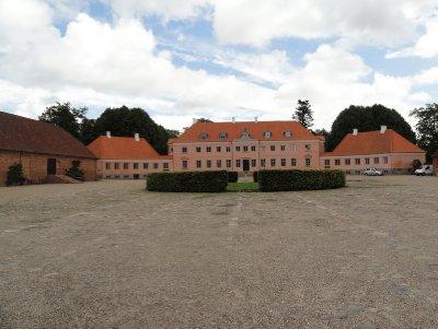 The manor house, Moesgård