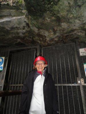 Caveman Pat