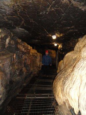 Caveman Chas