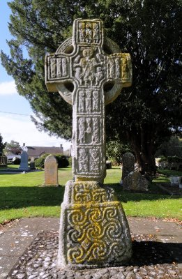 The North cross 2