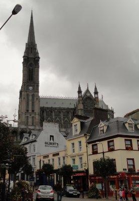 Cobh town