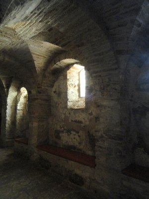 The Crypt Church