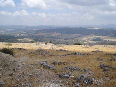 View from Ronda la Vieja