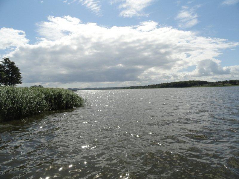 Brabrand Sø