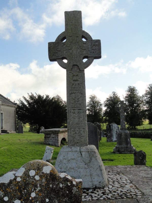 The  South cross 2