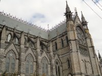 Beautiful St Colman's Cathedral