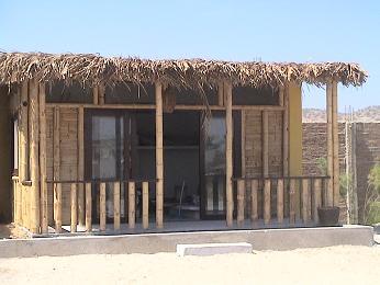 Hostel Punta Pacifico Bungalows - Mancora - Peru