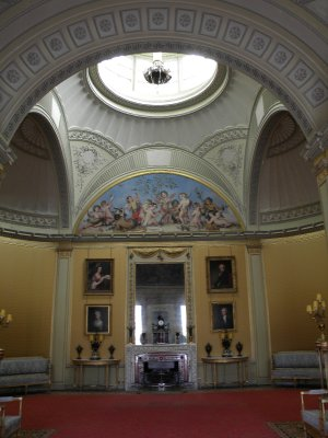 Grand Drawing Room, Wimpole Hall