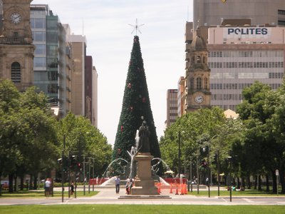 Beautiful Adelaide