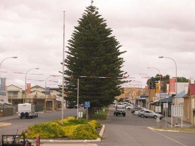 Ardross main street