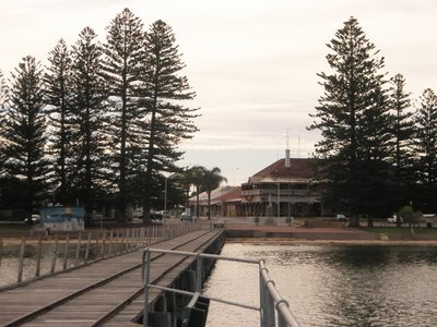 Port Broughton Jetty