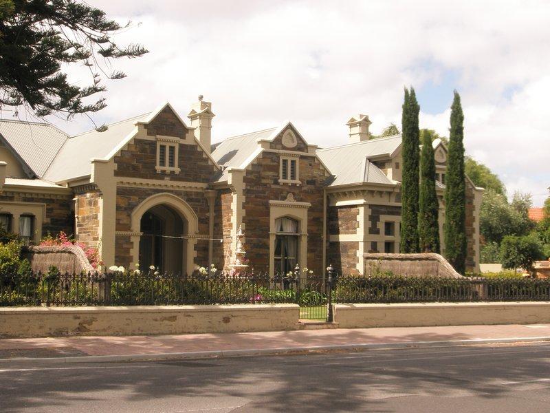 Beautiful homes in Glenelg SA