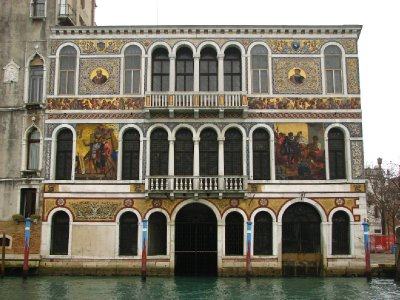 Palazzo Barbarigo