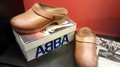 ABBA clogs