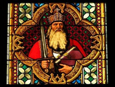 Emperor Barbarossa
