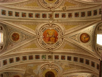 Ceiling