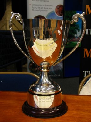 The Championship cup